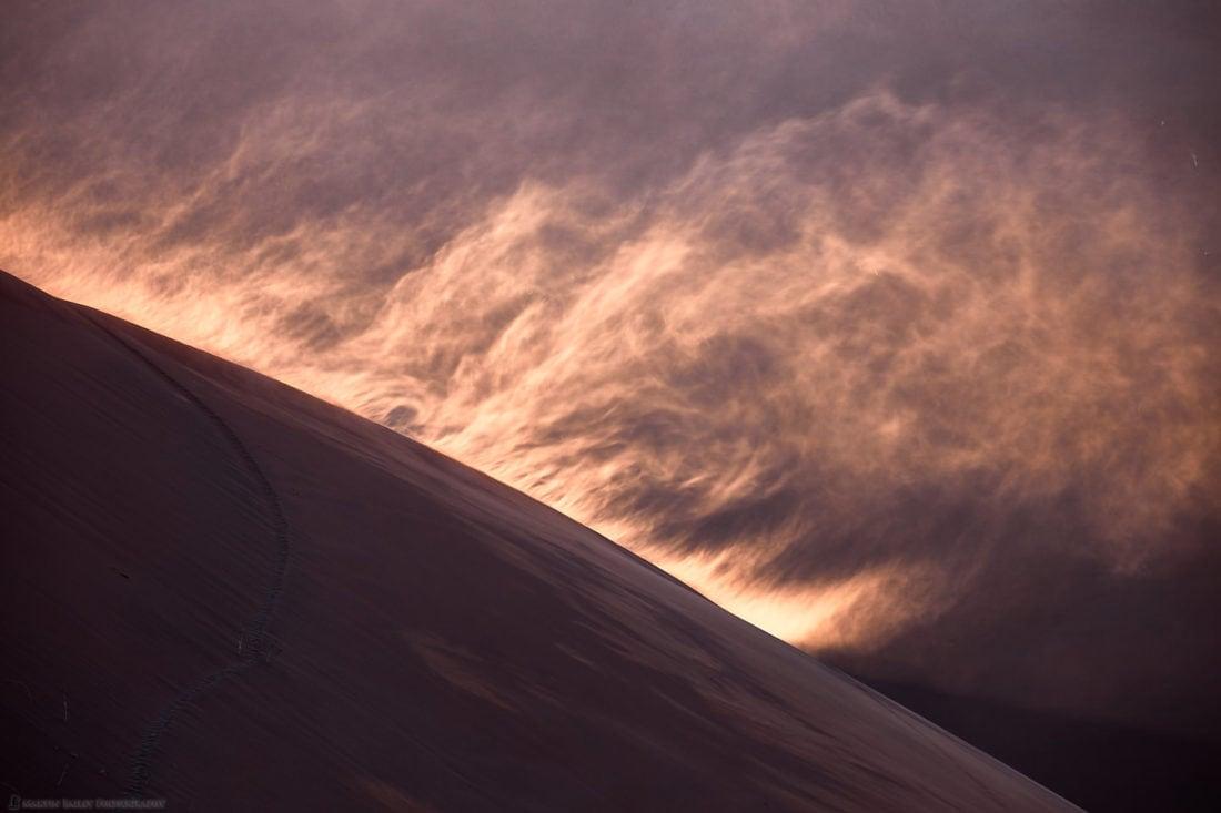 Smoking Dune