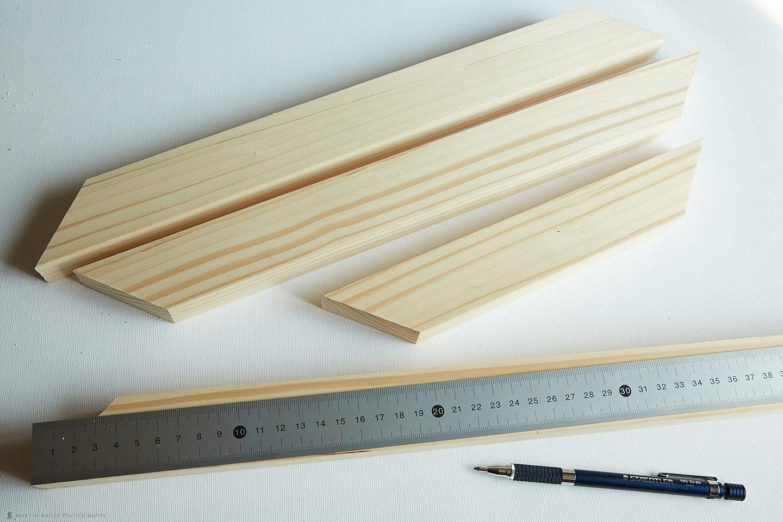 Measuring Bar Length
