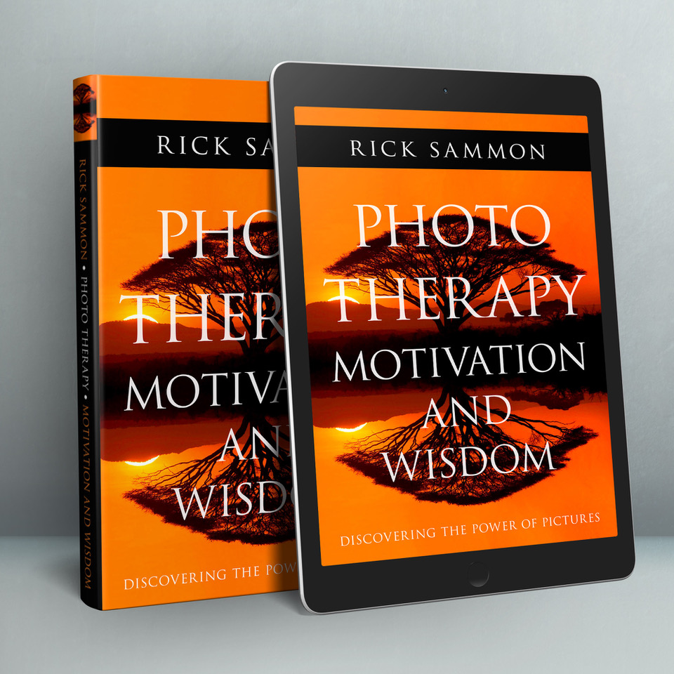 Photo Therapy Book