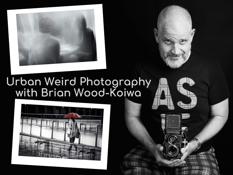 Brian Wood-Koiwa Interview
