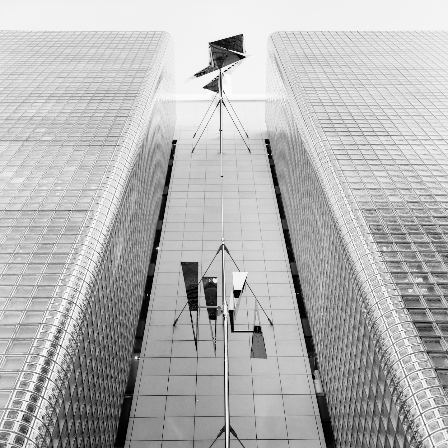 Hermes Building - Ginza