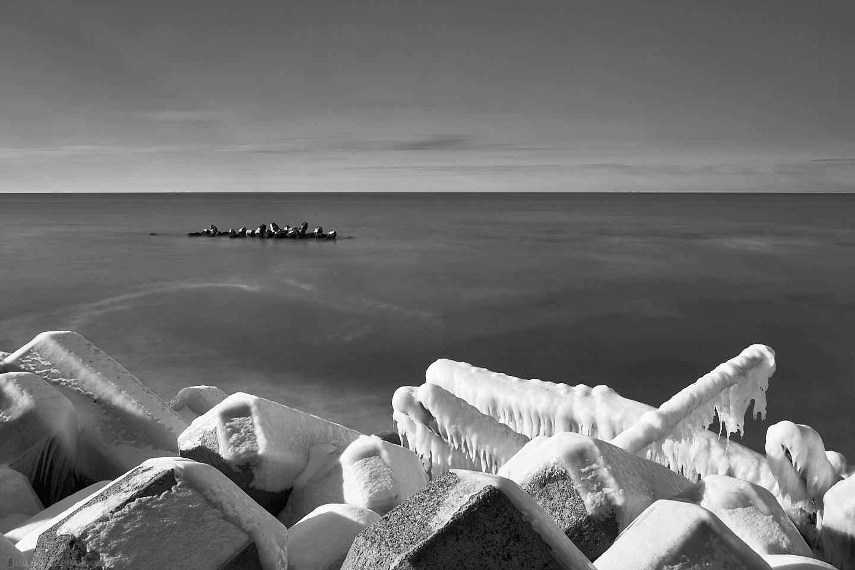 Icy Tetrapods