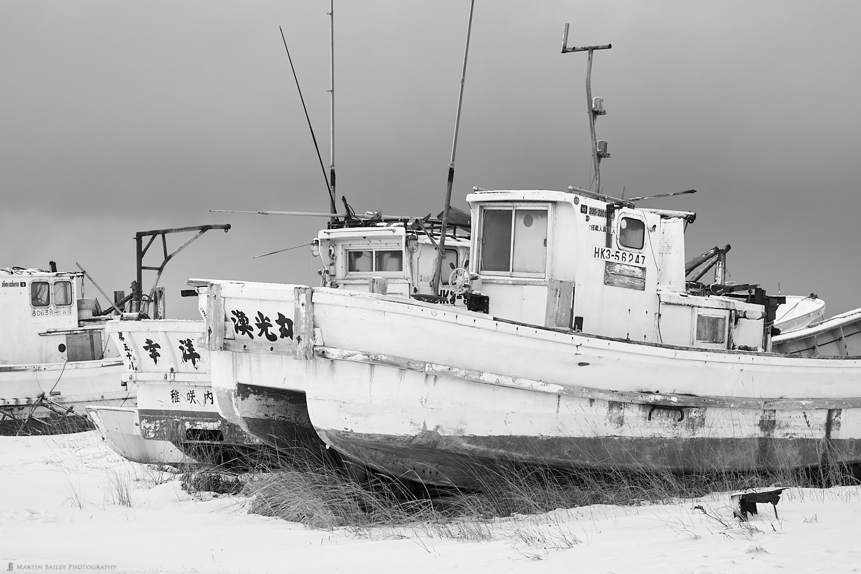 Boat Cabins