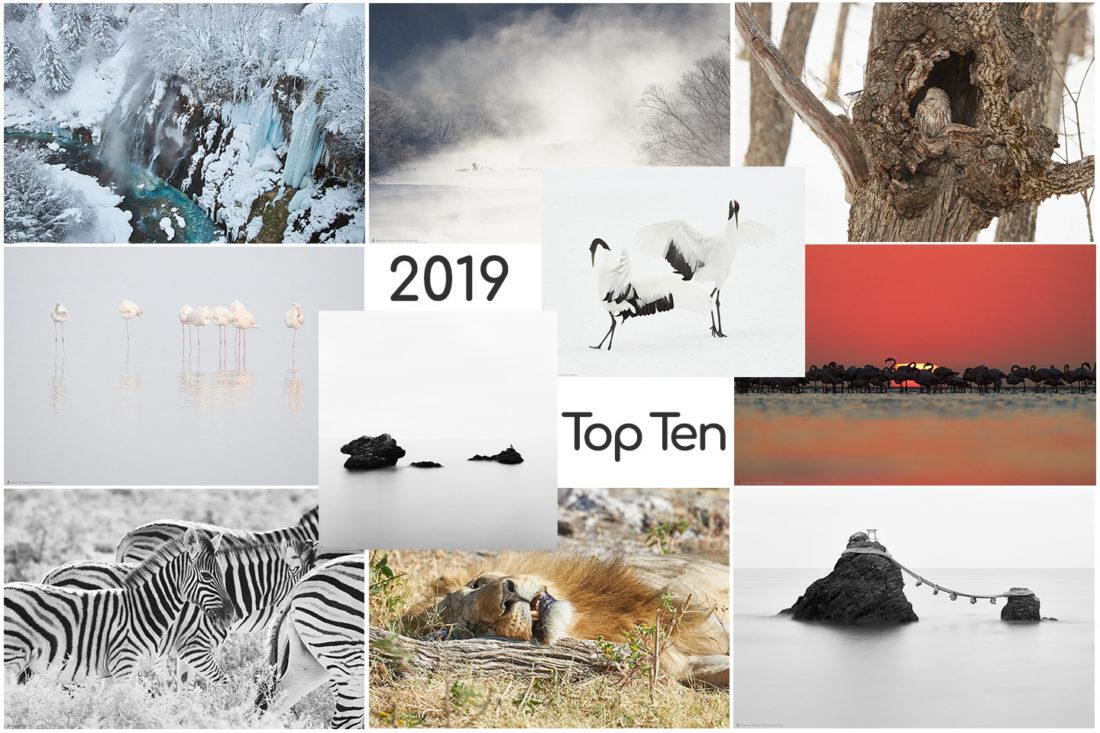 Top Ten Title Image