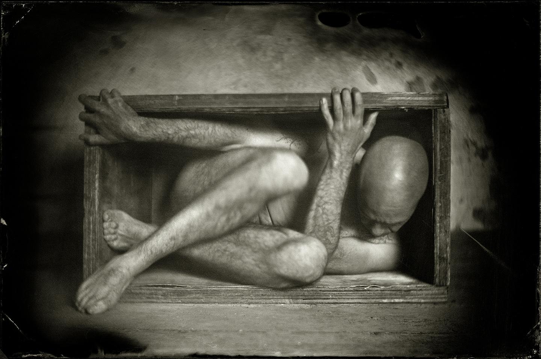 Claustrophobia © Julien Pironin