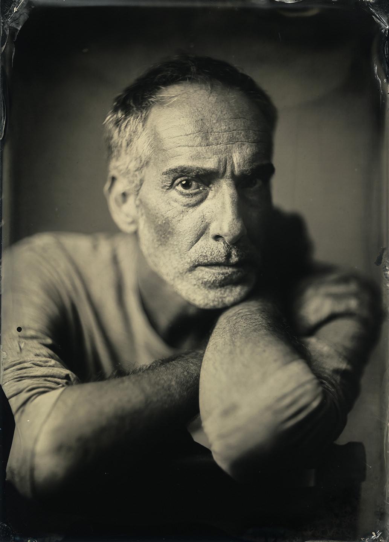 Gabriel Baharlia © Markus Hofstätter