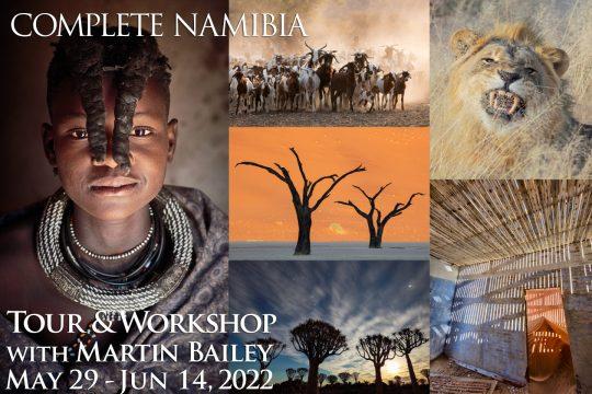 Namibia Tour 2022 #1