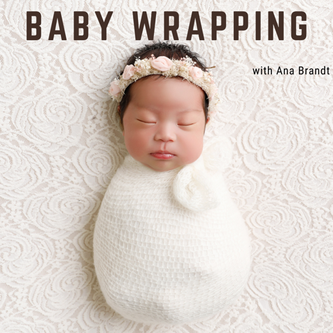 Ana Brandt Creative Baby Wrapping - 1