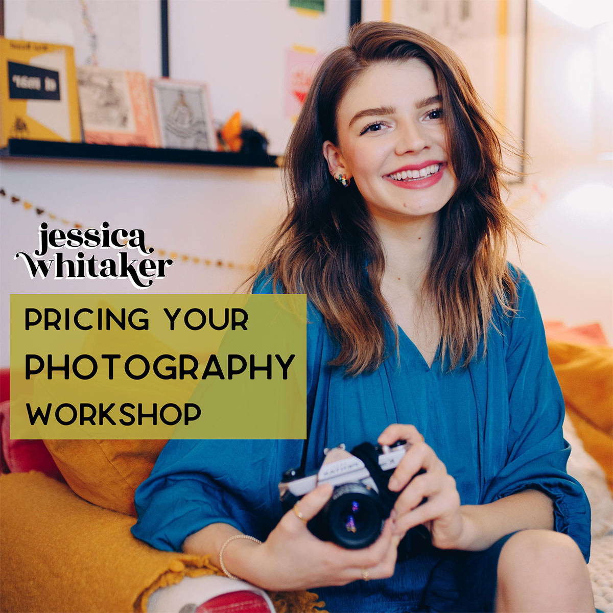 Jessica Whitaker Pricing Your Photography Workshop - 1200px