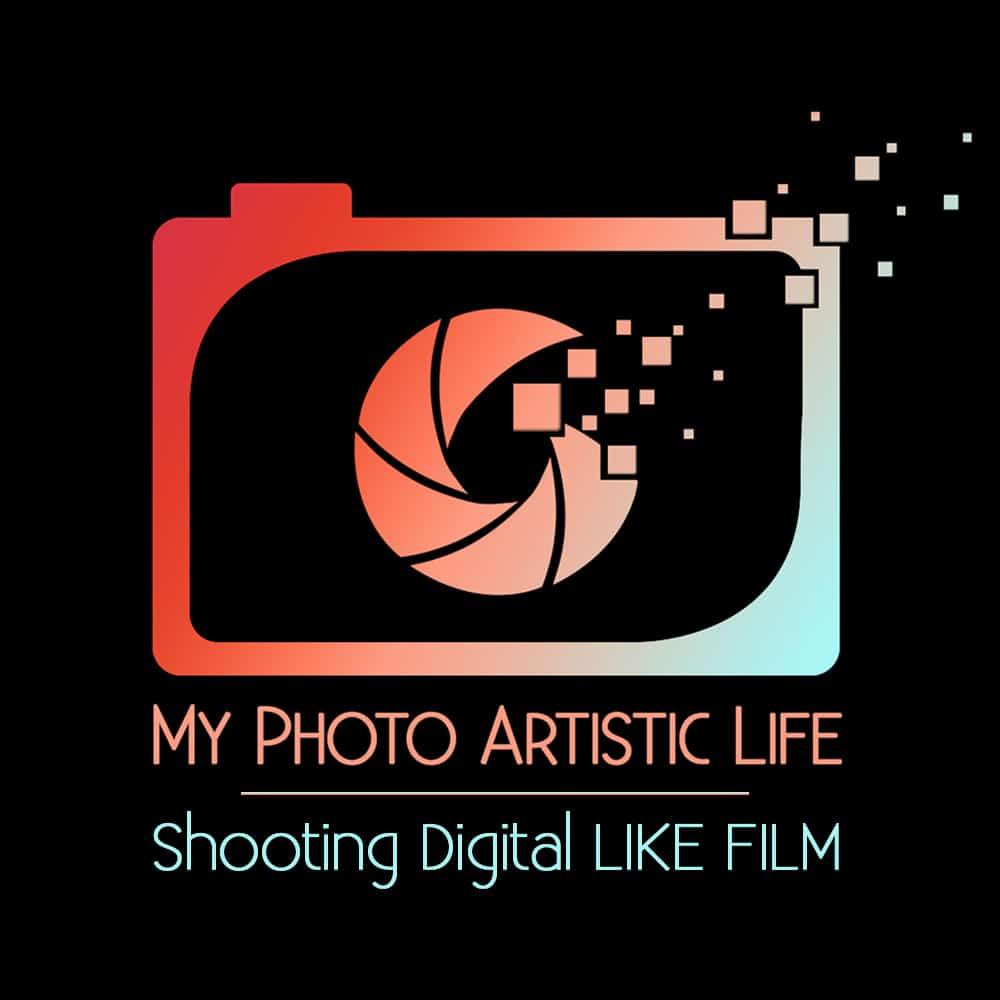 Sebastian Michaels Shooting Digital Like Film - 1