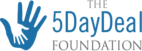 The 5DayDeal Foundation