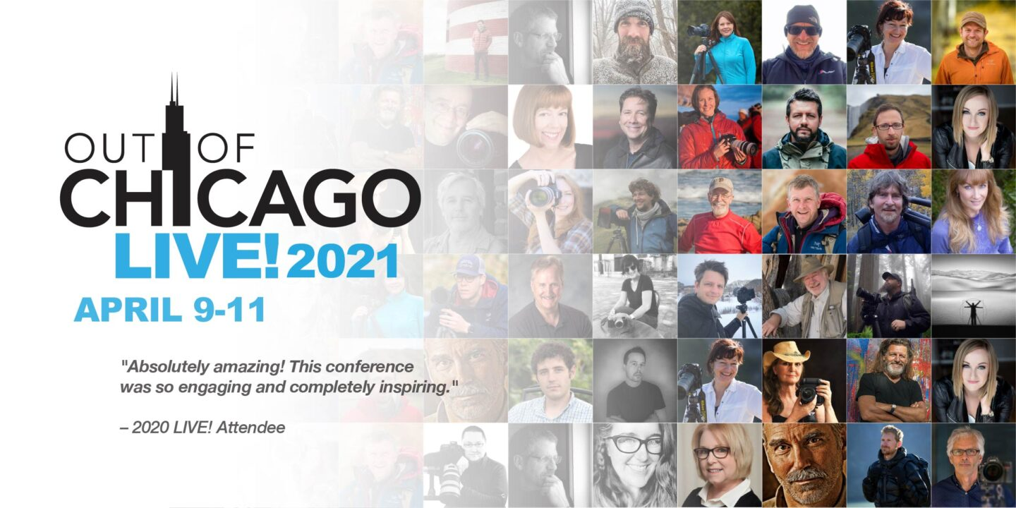 Out of Chicago LIVE! 2021